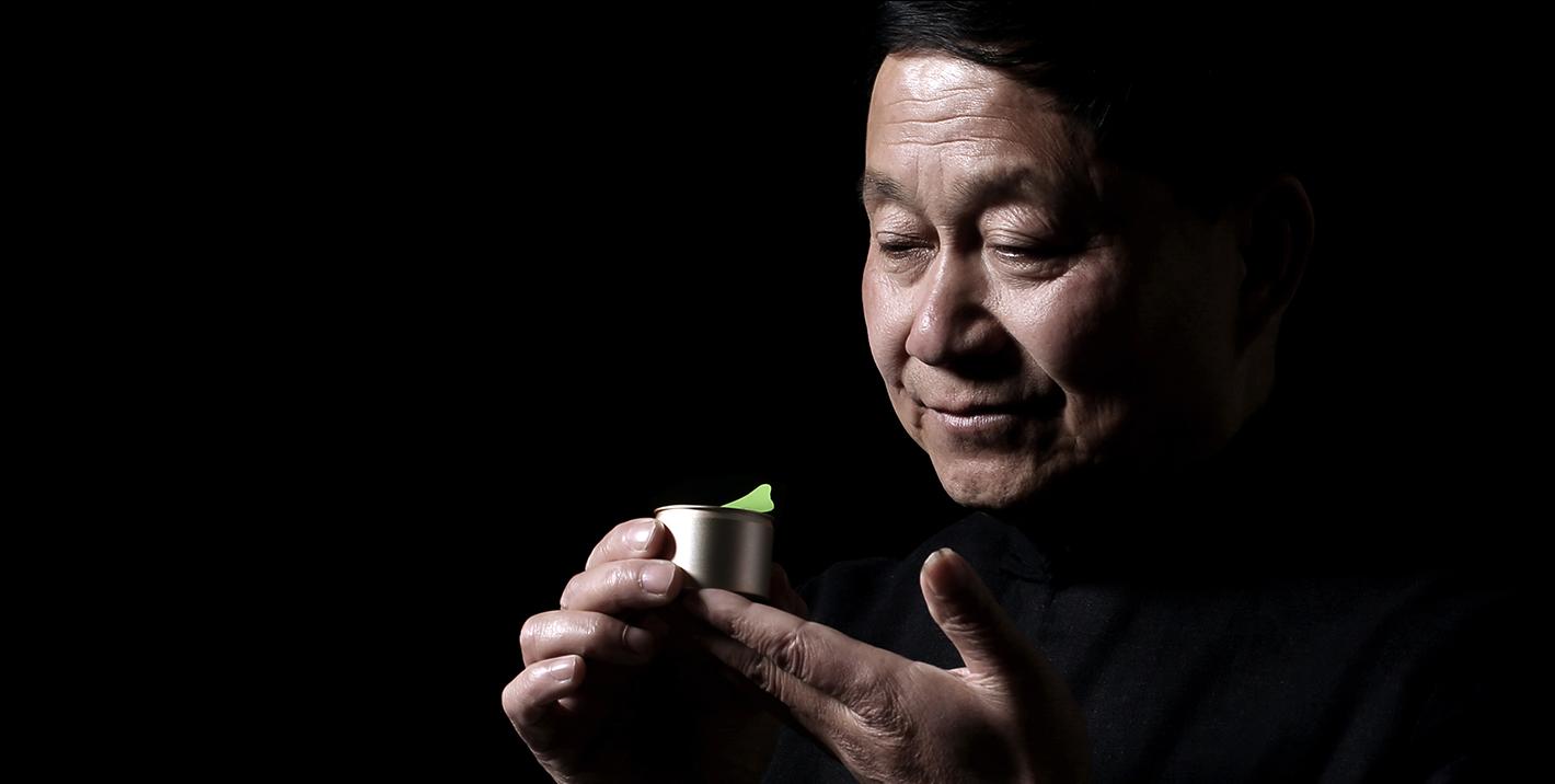 绿茶制作过程_谢四十 | 小罐茶